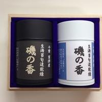 乾燥生海苔「磯の香」パッケージ試作のサムネイル
